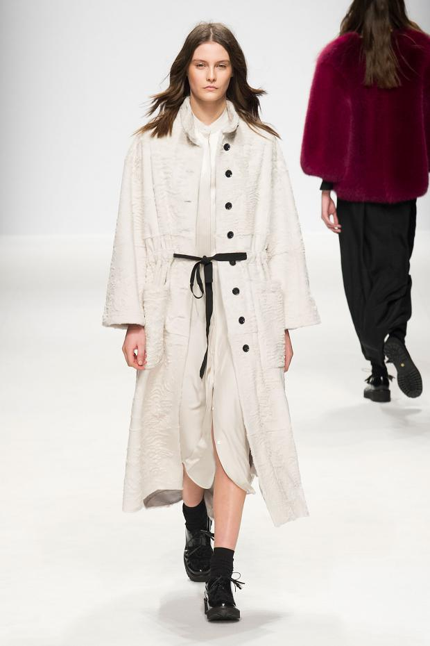 Simonetta Ravizza Ready to Wear FW 2015 MFW (33)