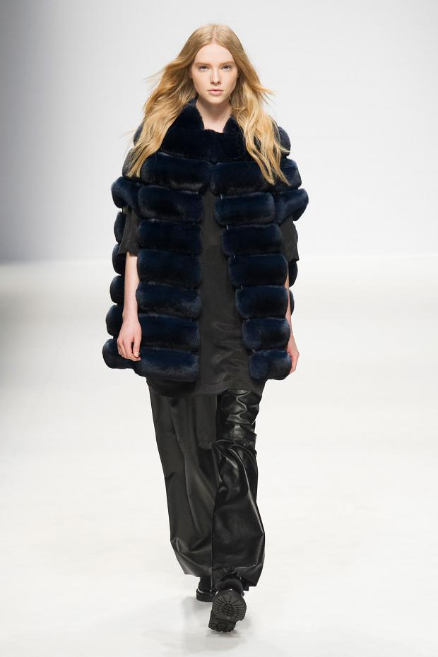 Simonetta Ravizza Ready to Wear FW 2015 MFW (4)