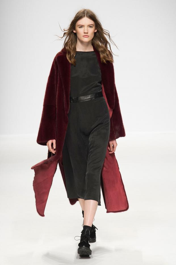 Simonetta Ravizza Ready to Wear FW 2015 MFW (8)