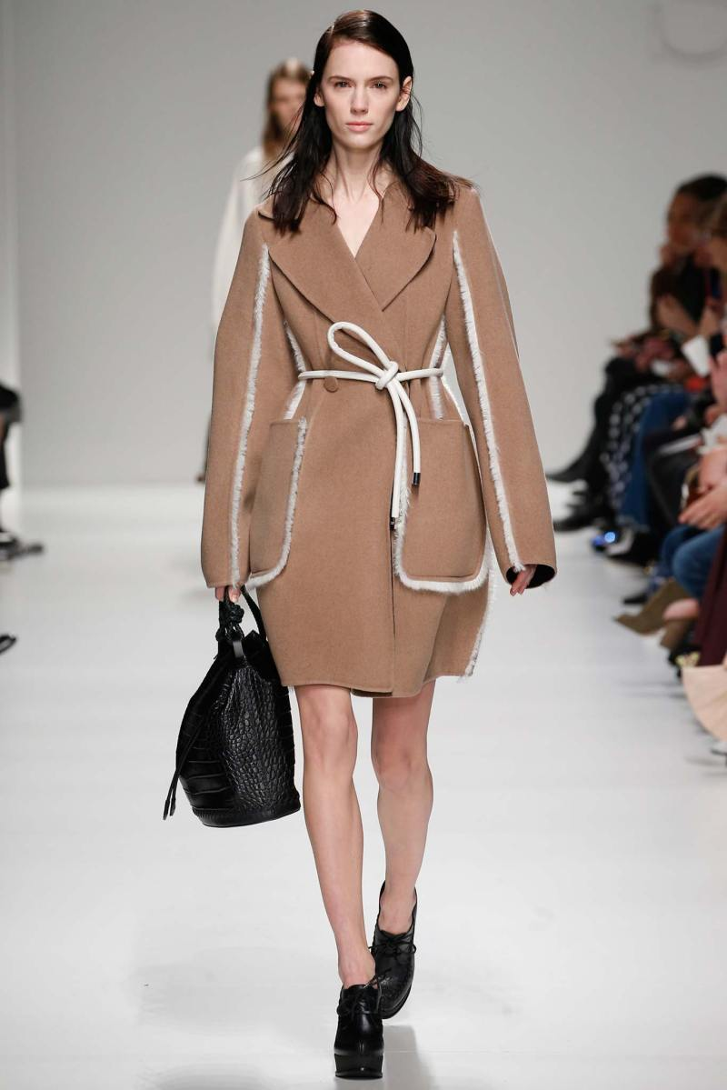 Sportmax Ready to Wear FW 2015 MFW (1)