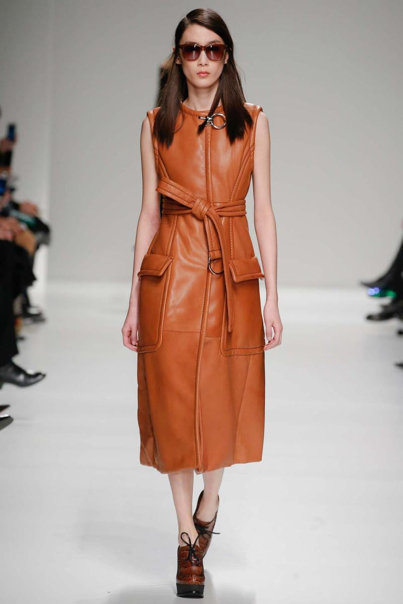 Sportmax Ready to Wear FW 2015 MFW (13)
