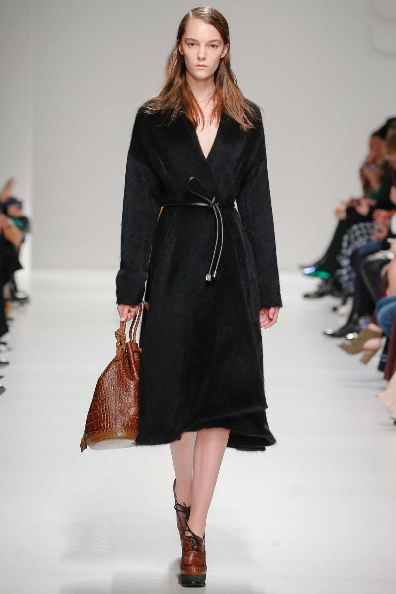 Sportmax Ready to Wear FW 2015 MFW (25)