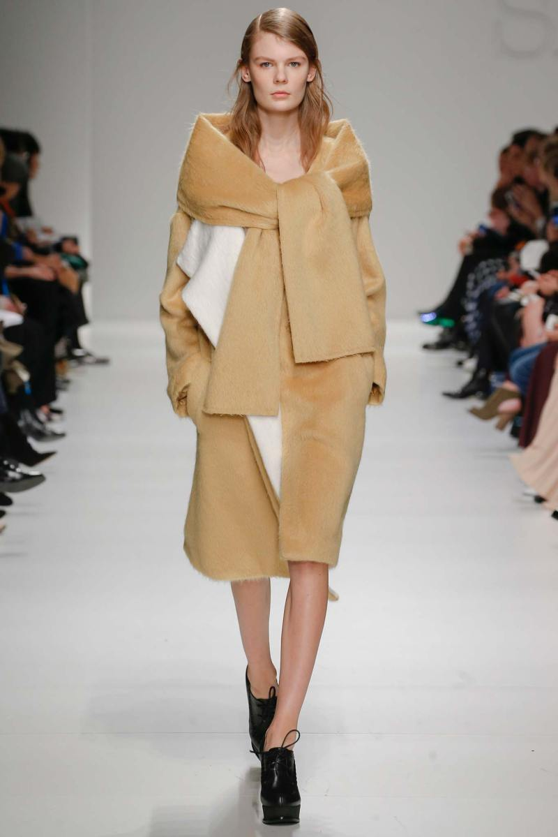 Sportmax Ready to Wear FW 2015 MFW (27)