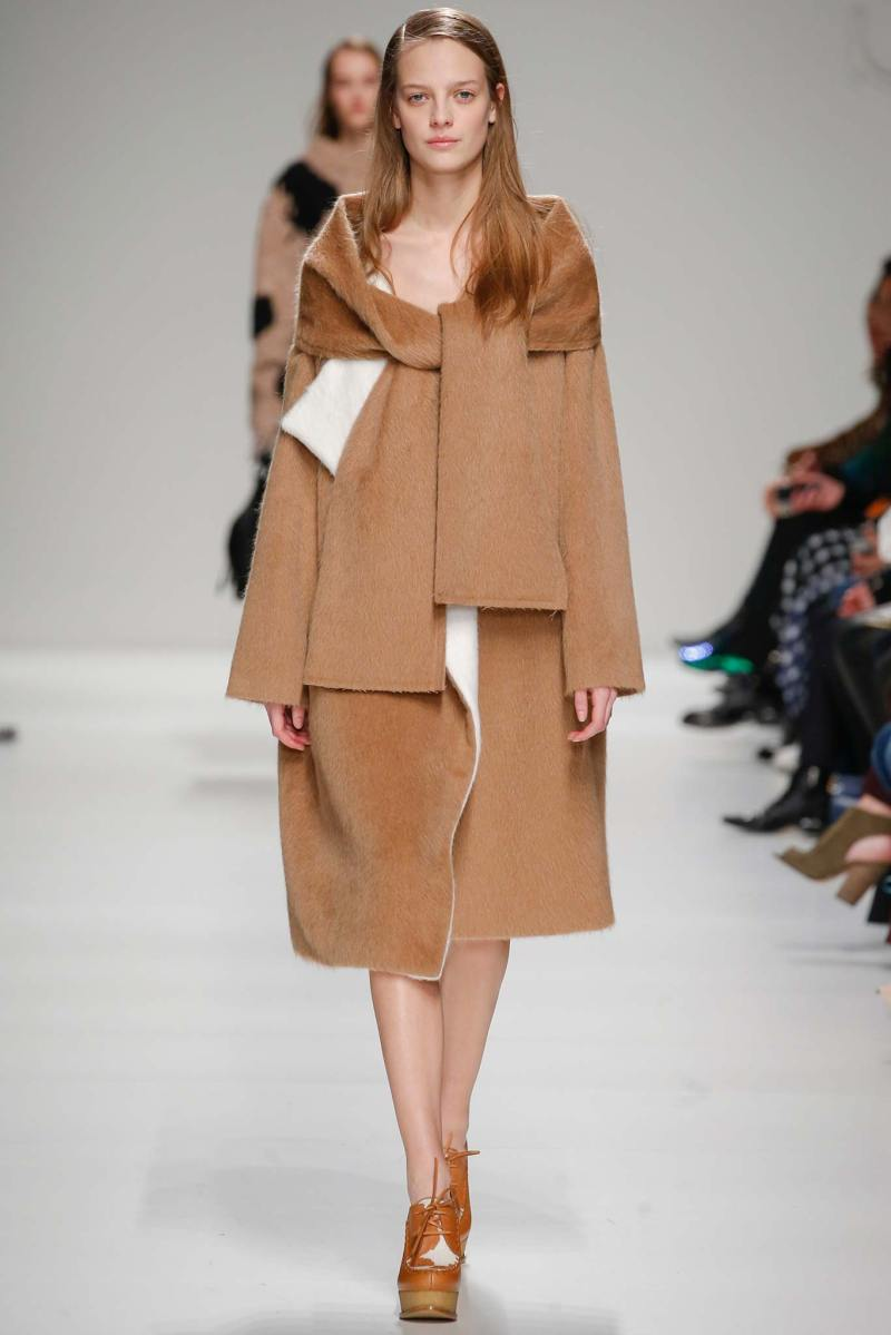 Sportmax Ready to Wear FW 2015 MFW (30)