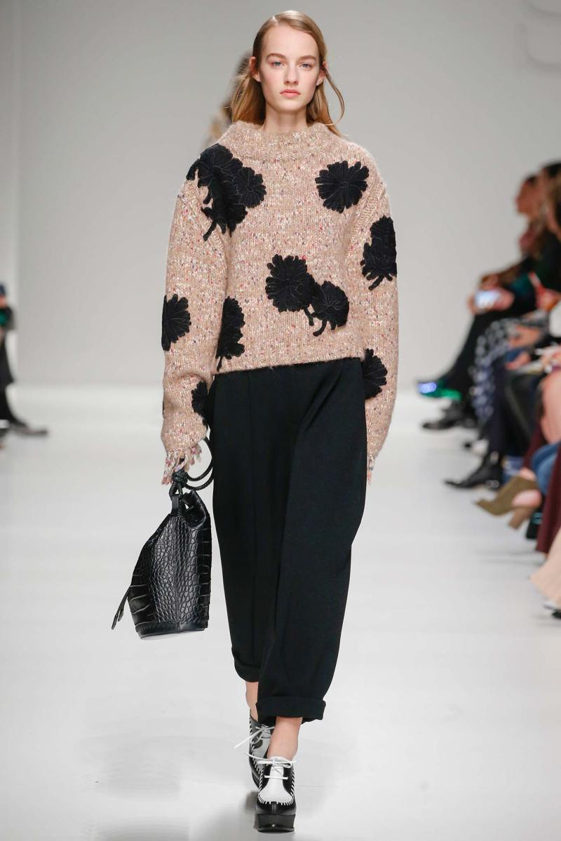 Sportmax Ready to Wear FW 2015 MFW (31)