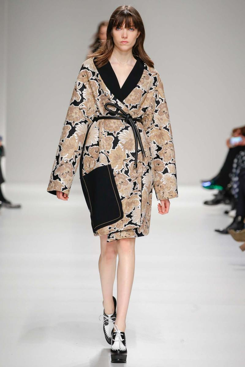Sportmax Ready to Wear FW 2015 MFW (32)