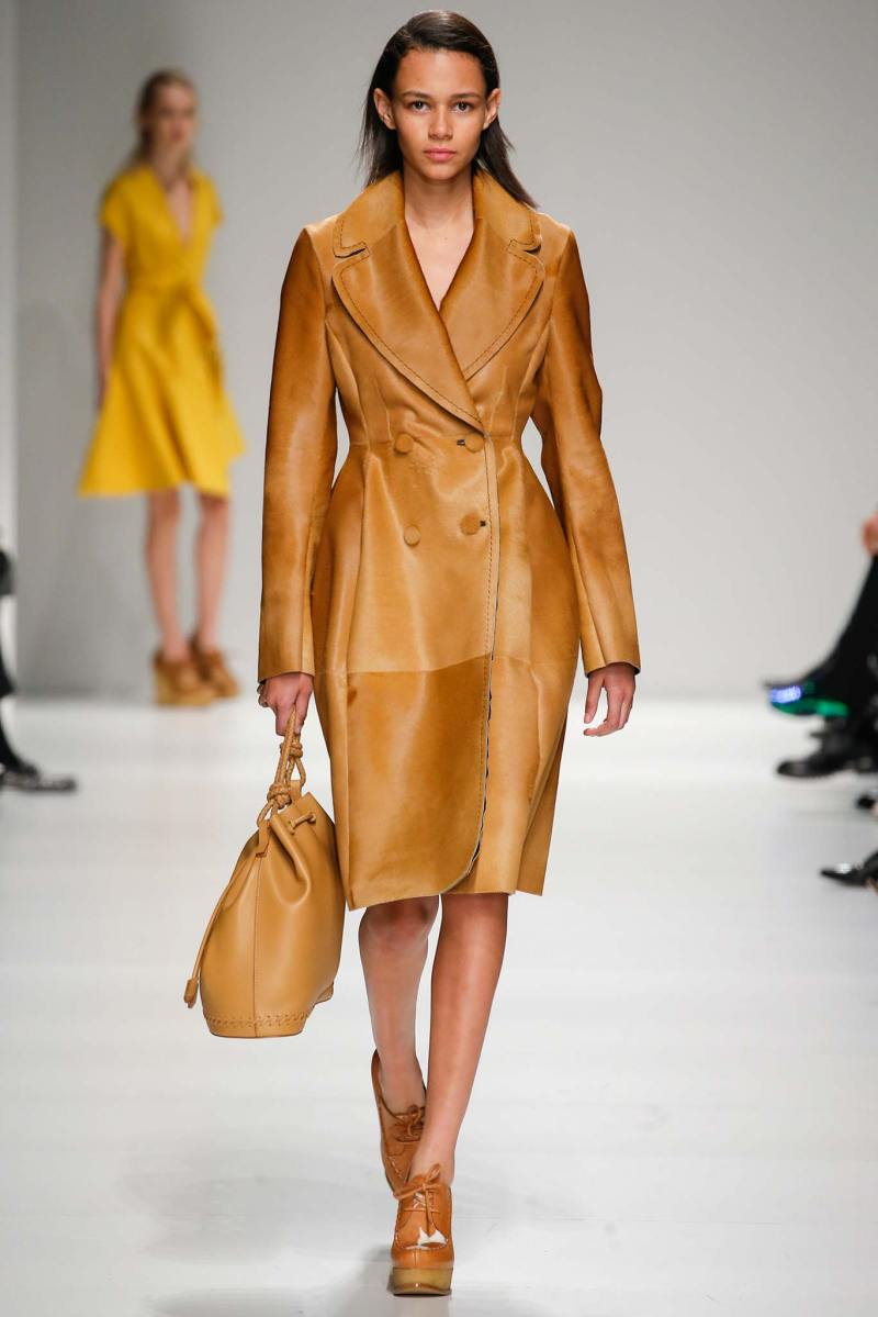 Sportmax Ready to Wear FW 2015 MFW (37)