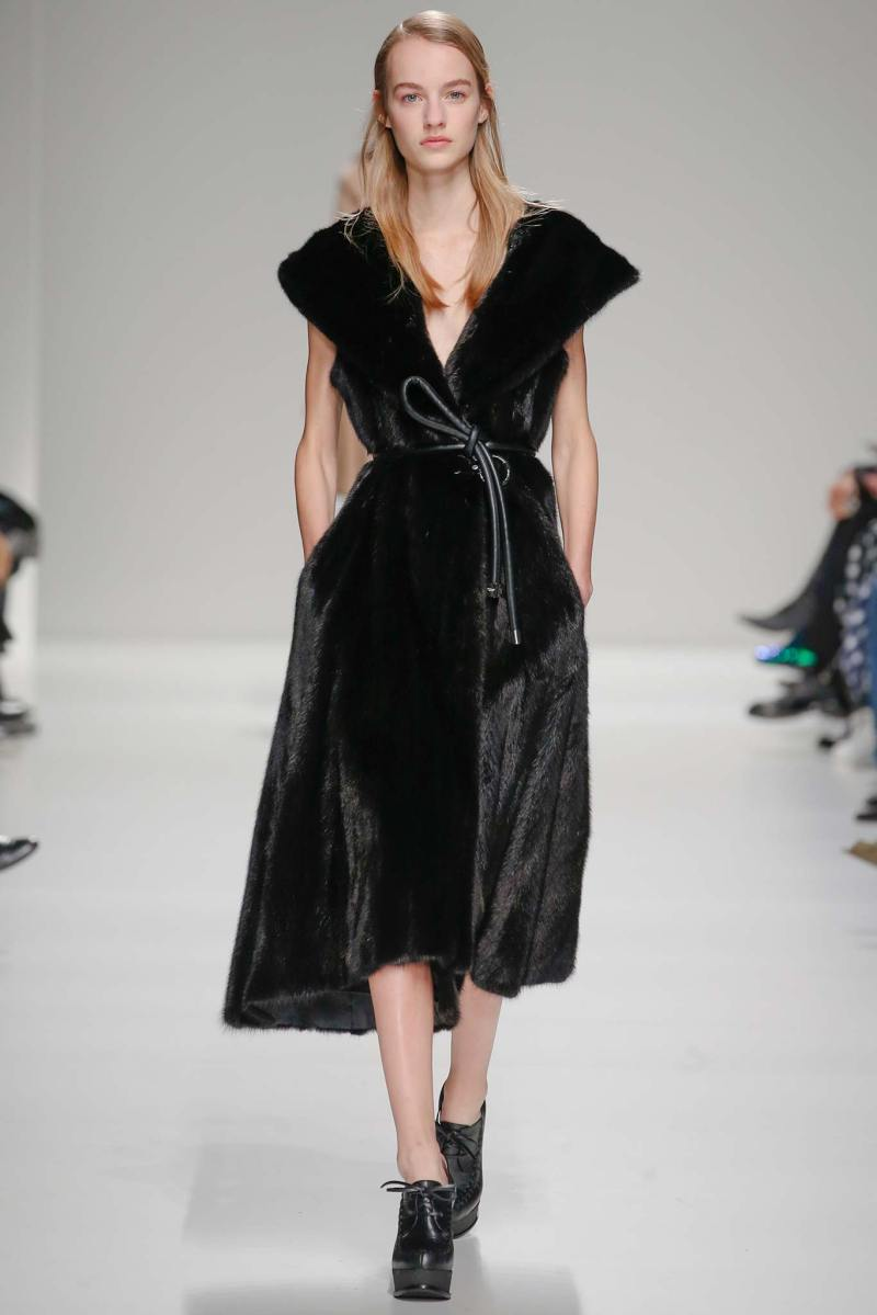 Sportmax Ready to Wear FW 2015 MFW (8)
