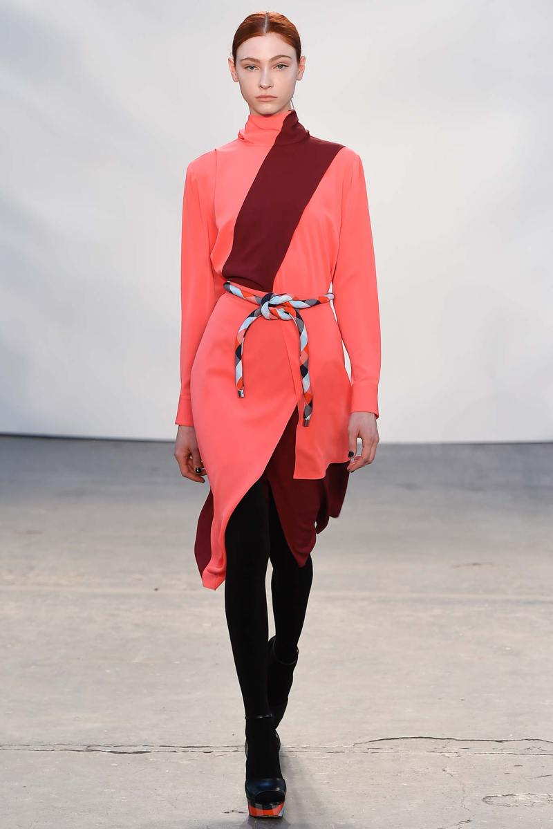 Tanya Taylor Ready to Wear FW 2015 NYFW (9)