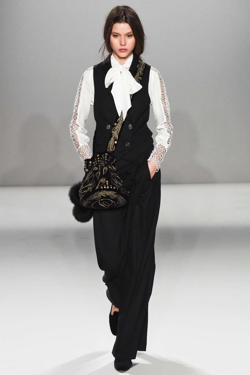 Temperley London Ready to Wear FW 2015 LFW (13)