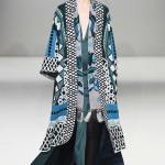 Temperley London Ready to Wear F/W 2015 LFW