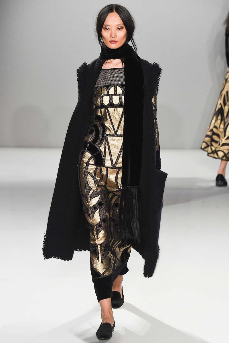 Temperley London Ready to Wear FW 2015 LFW (31)