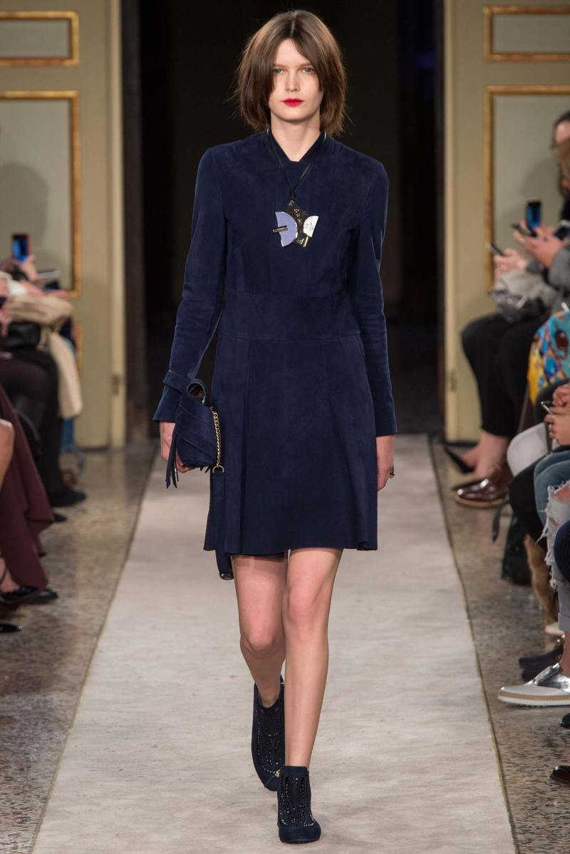 Tod's Ready to Wear FW 2015 MFW (11)