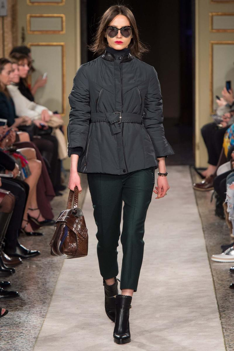 Tod's Ready to Wear FW 2015 MFW (20)