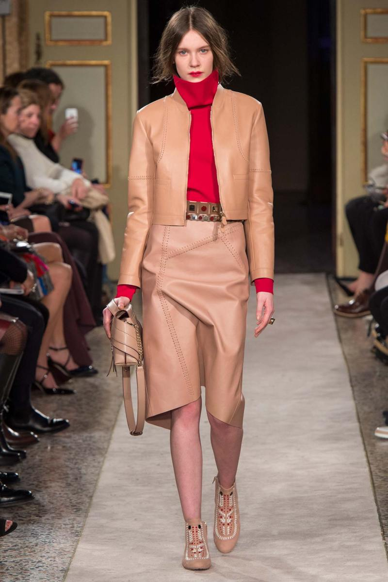 Tod's Ready to Wear FW 2015 MFW (22)