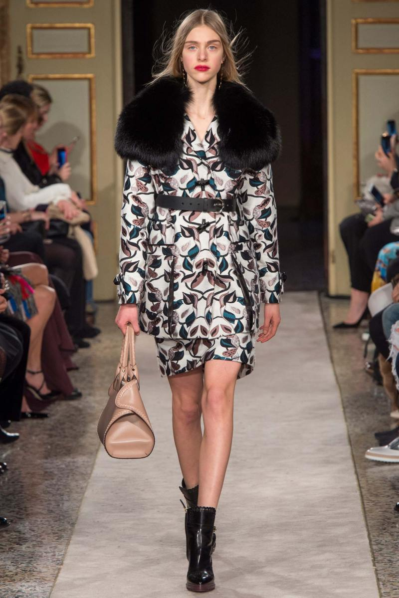 Tod's Ready to Wear FW 2015 MFW (3)