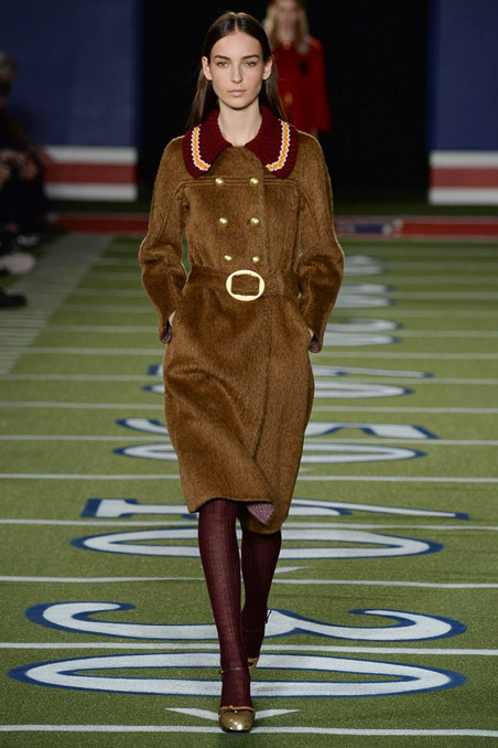 Tommy Hilfiger Ready to Wear FW 2015 NYFW (21)