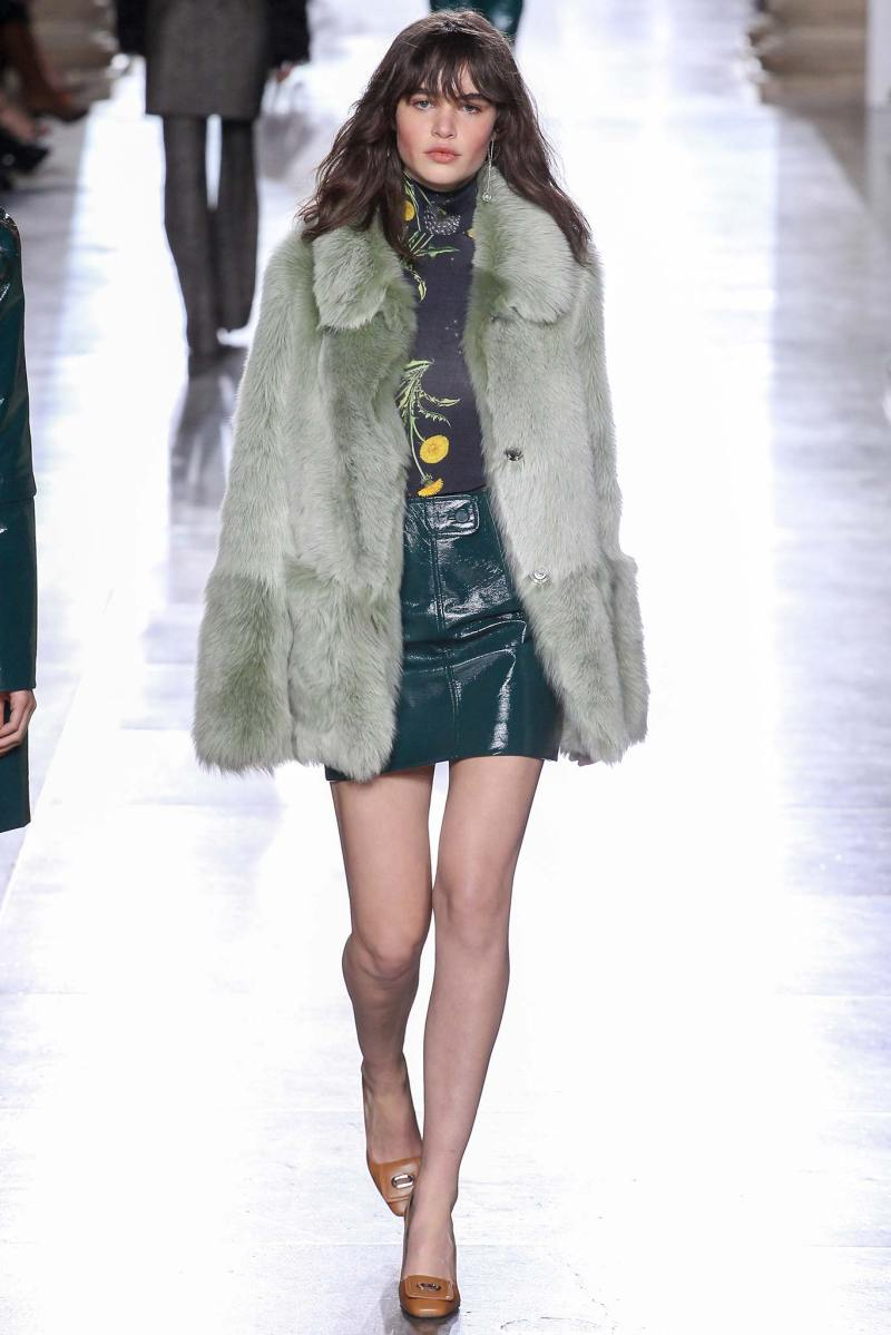 Topshop Unique Ready to Wear FW 2015 LFW (22)