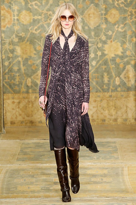 Tory Burch Ready to Wear FW 2015 NYFW (18)