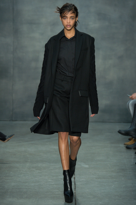 Vera Wang Ready to Wear FW 2015 NYFW (7)