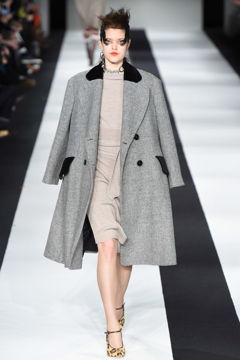 Vivienne Westwood Red Label Ready to Wear FW 2015 LFW (1)