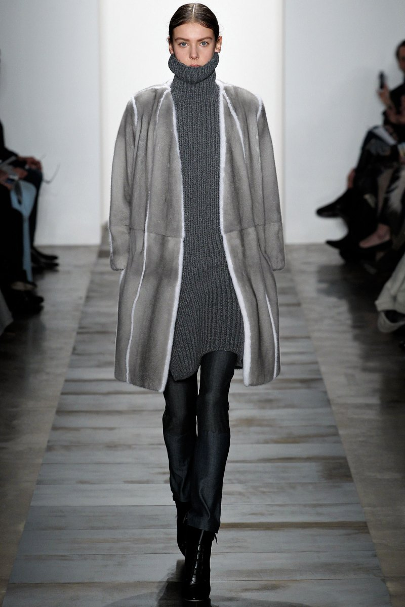 Wes Gordon Ready to Wear FW 2015 NYFW (13)