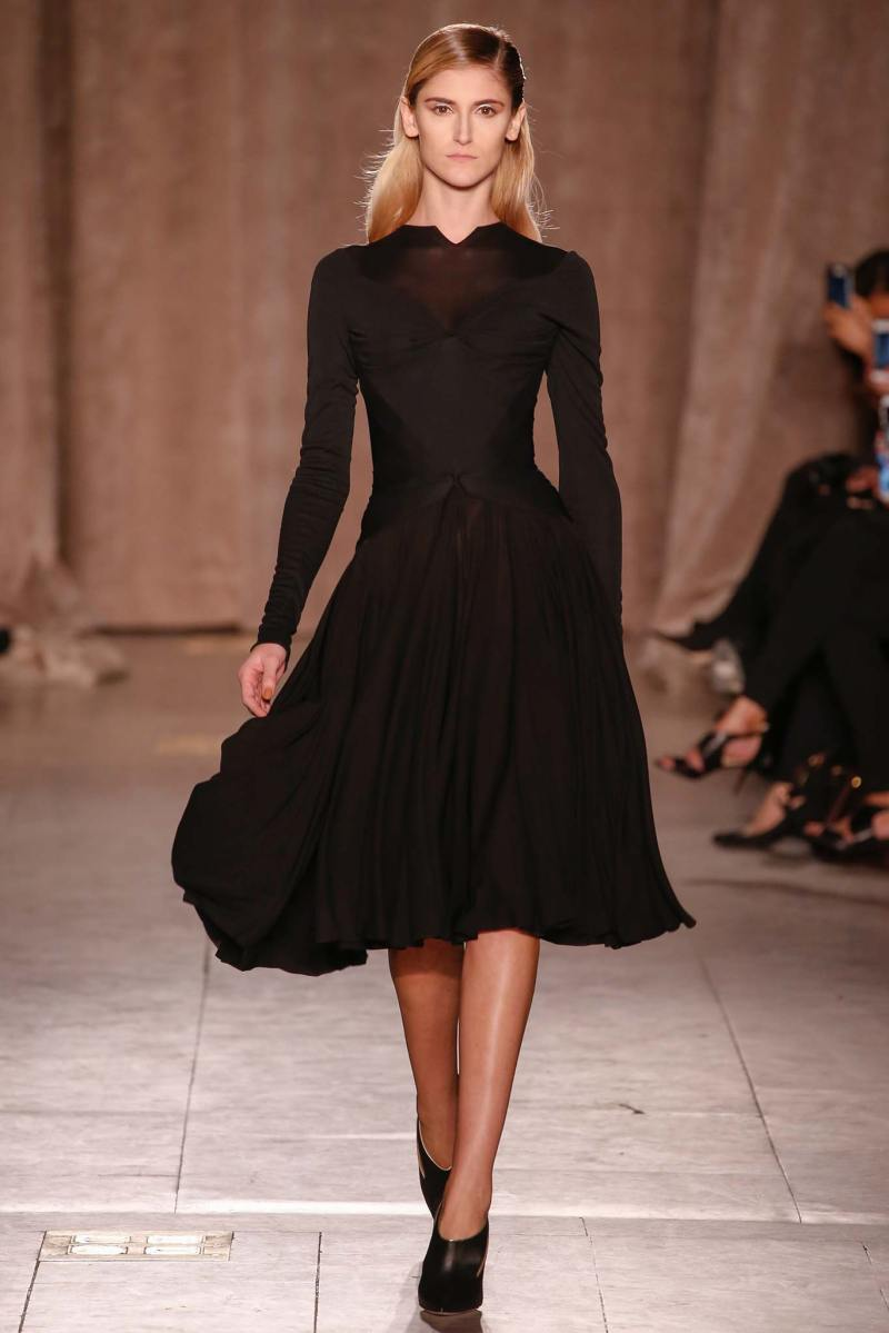 Zac Posen Ready to Wear FW 2015 NYFW (17)