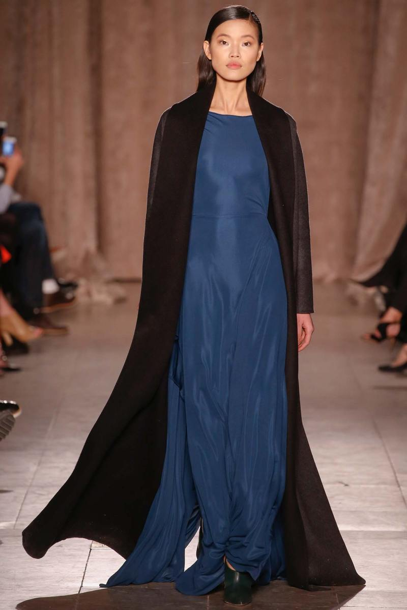 Zac Posen Ready to Wear FW 2015 NYFW (18)