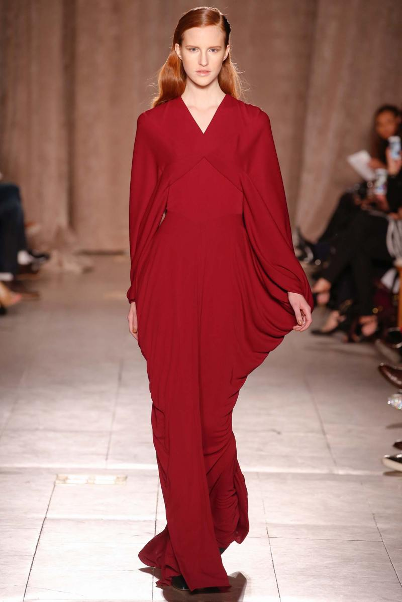 Zac Posen Ready to Wear FW 2015 NYFW (25)