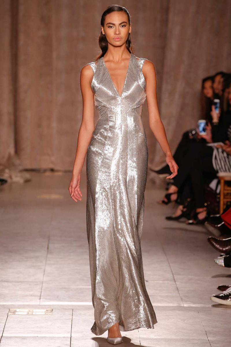 Zac Posen Ready to Wear FW 2015 NYFW (28)