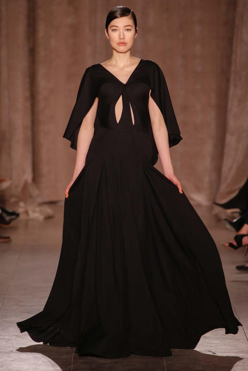 Zac Posen Ready to Wear FW 2015 NYFW (29)