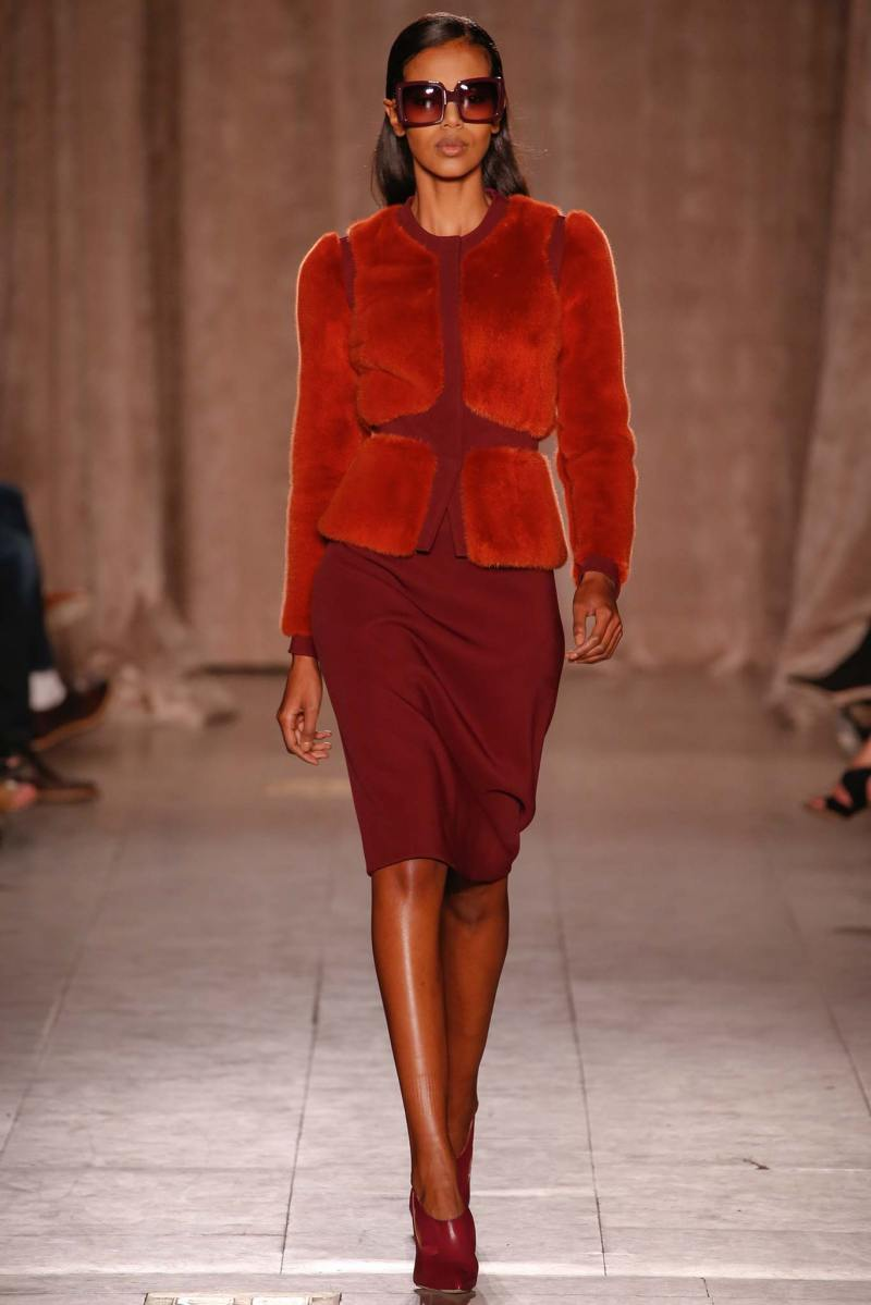 Zac Posen Ready to Wear FW 2015 NYFW (3)