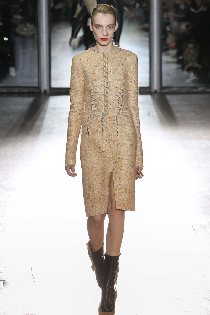 Acne Studios Ready to Wear FW 2015 PFW (12)