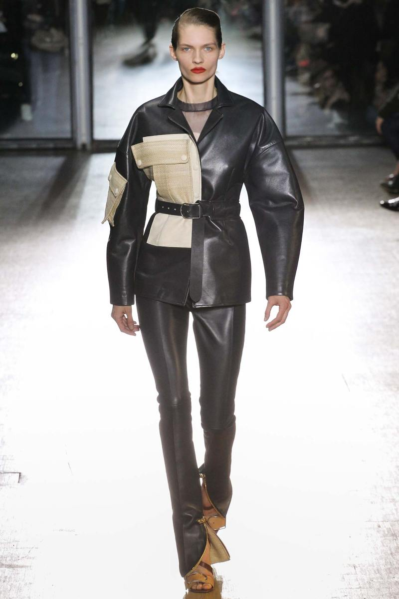 Acne Studios Ready to Wear FW 2015 PFW (13)