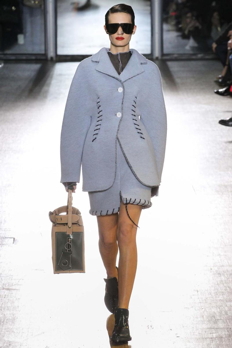 Acne Studios Ready to Wear FW 2015 PFW (18)