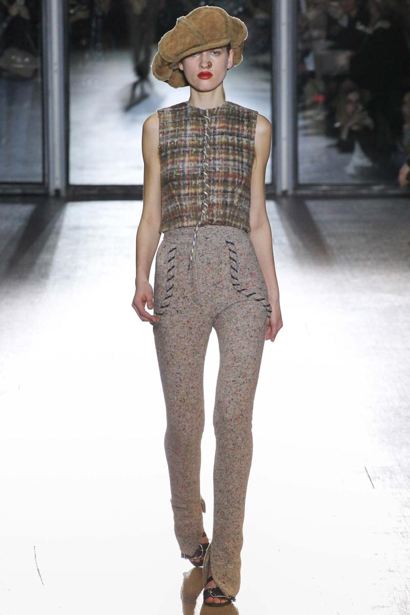 Acne Studios Ready to Wear FW 2015 PFW (3)