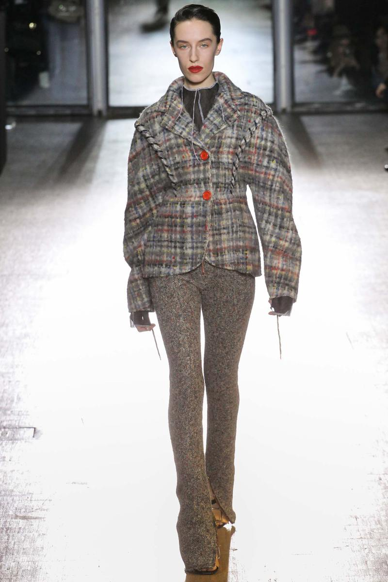 Acne Studios Ready to Wear FW 2015 PFW (7)