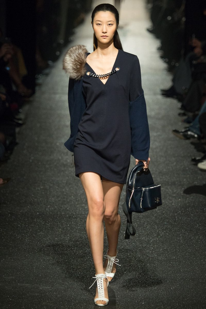 Alexis Mabille Ready to Wear FW 2015 PFW (15)