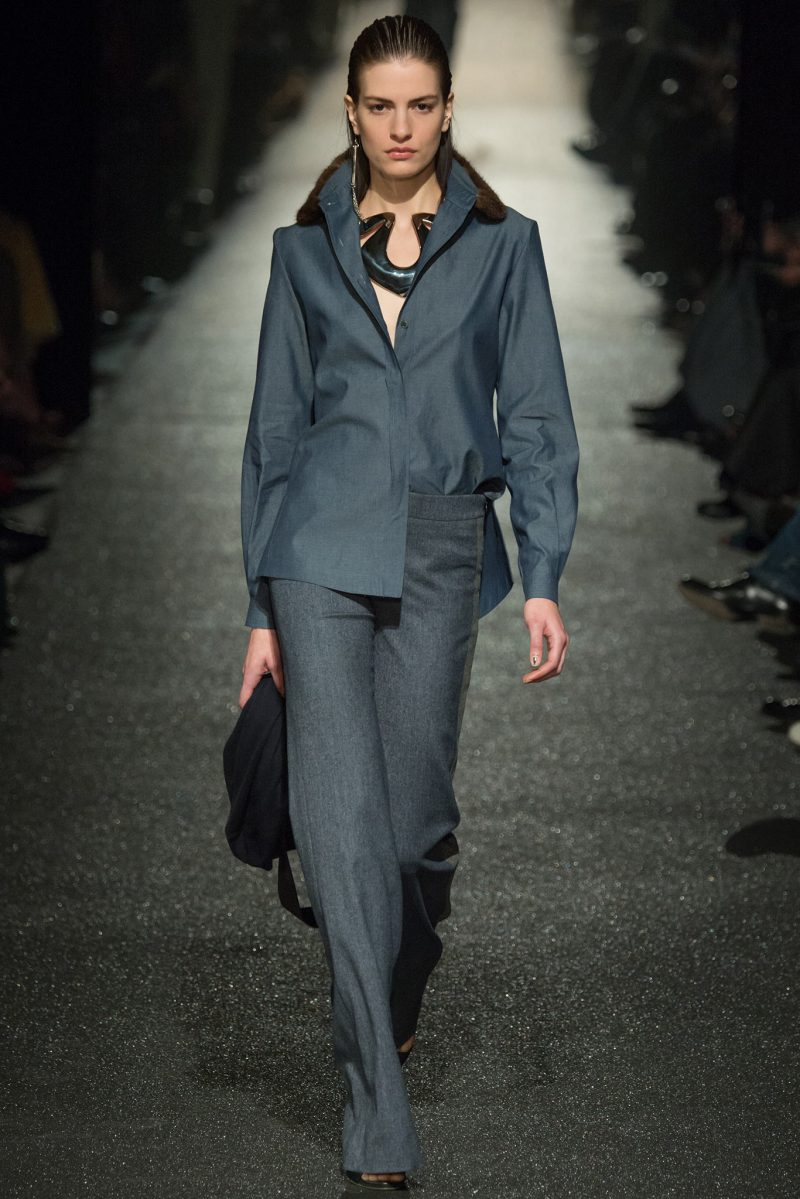 Alexis Mabille Ready to Wear FW 2015 PFW (18)