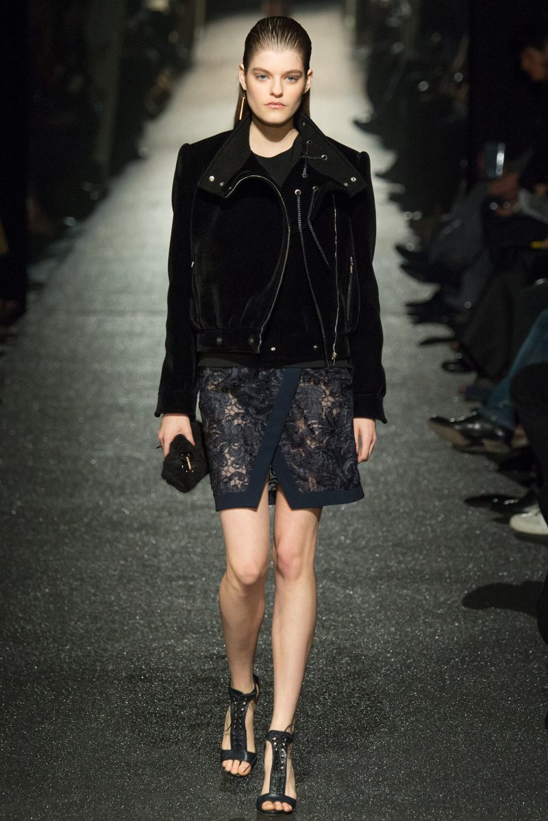 Alexis Mabille Ready to Wear FW 2015 PFW (25)
