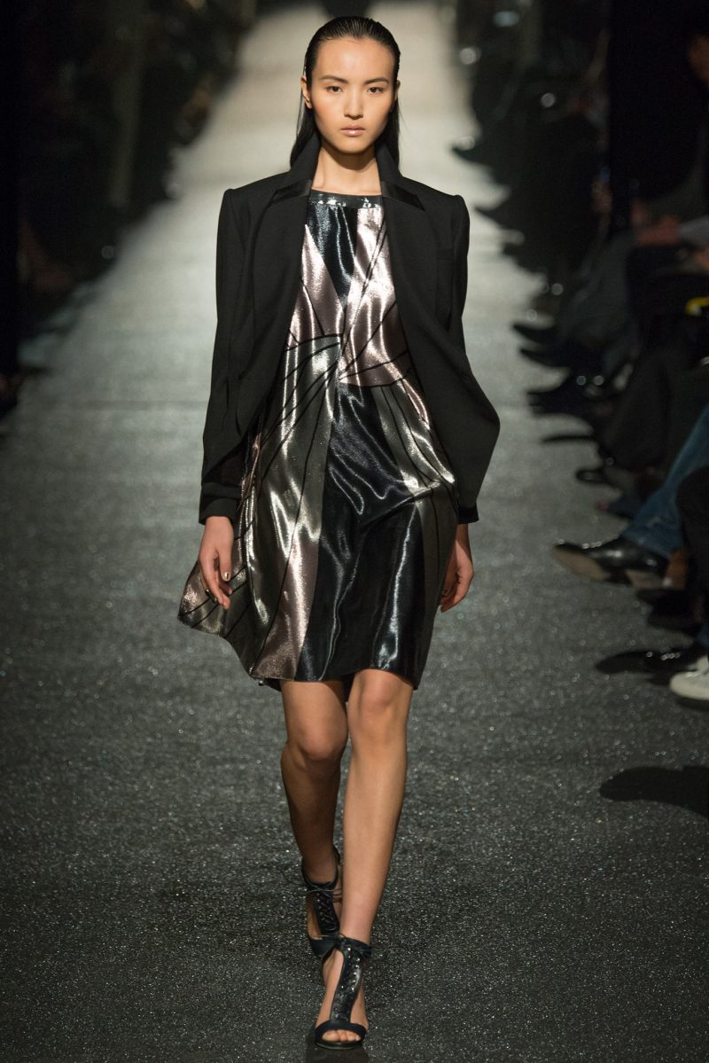 Alexis Mabille Ready to Wear FW 2015 PFW (31)