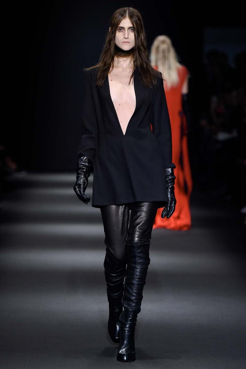 Ann Demeulemeester Ready to Wear FW 2015 PFW (19)