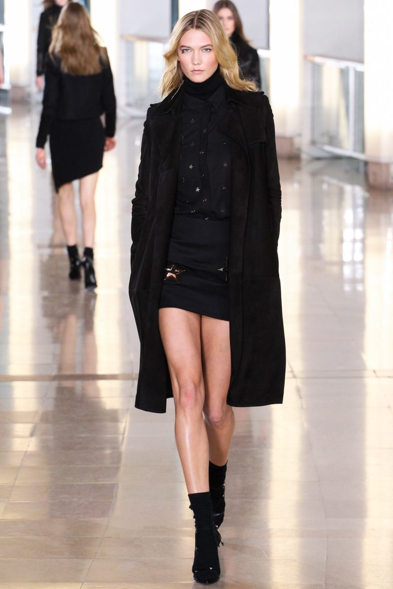 Anthony Vaccarello Ready to Wear FW 2015 PFW (14)