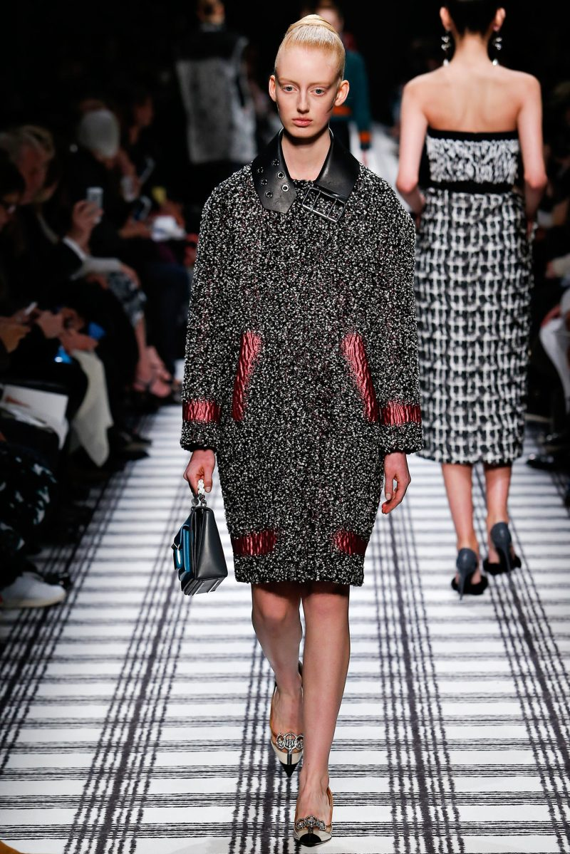 Balenciaga Ready to Wear FW 2015 PFW (15)