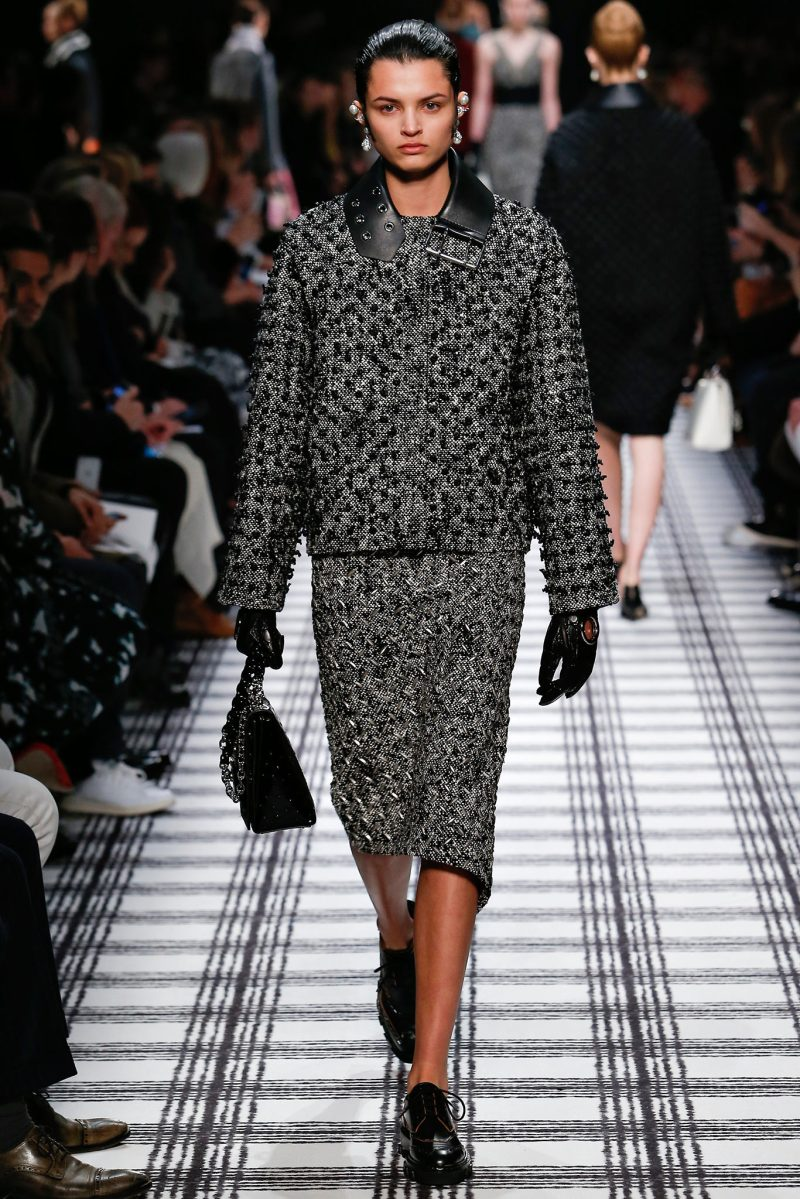 Balenciaga Ready to Wear FW 2015 PFW (24)