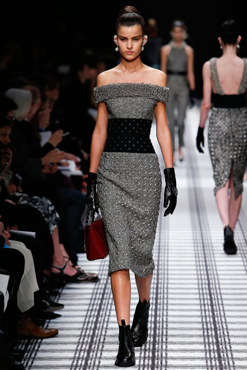 Balenciaga Ready to Wear FW 2015 PFW (26)