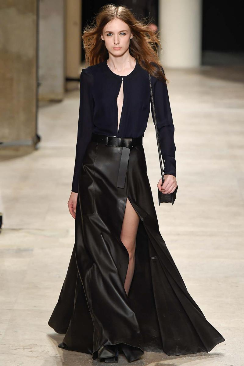 Barbara Bui Ready to Wear FW 2015 PFW (14)