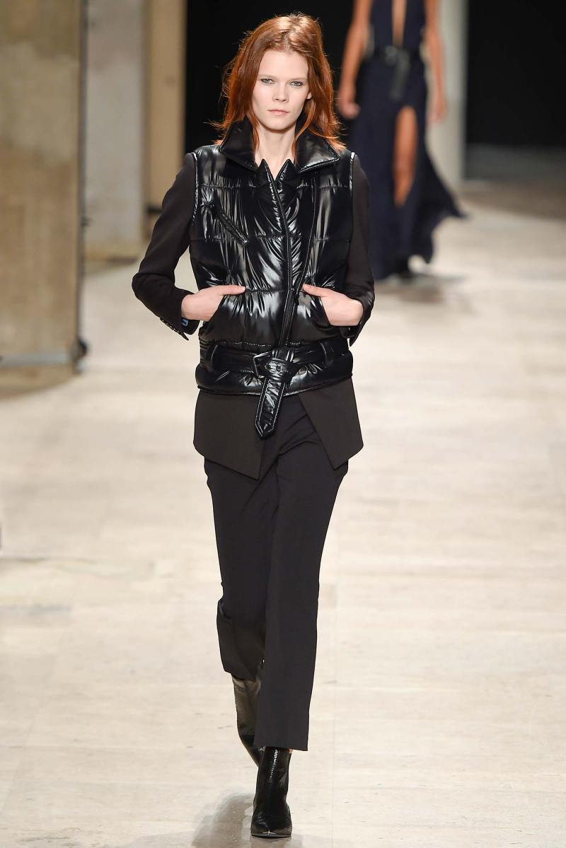 Barbara Bui Ready to Wear FW 2015 PFW (6)
