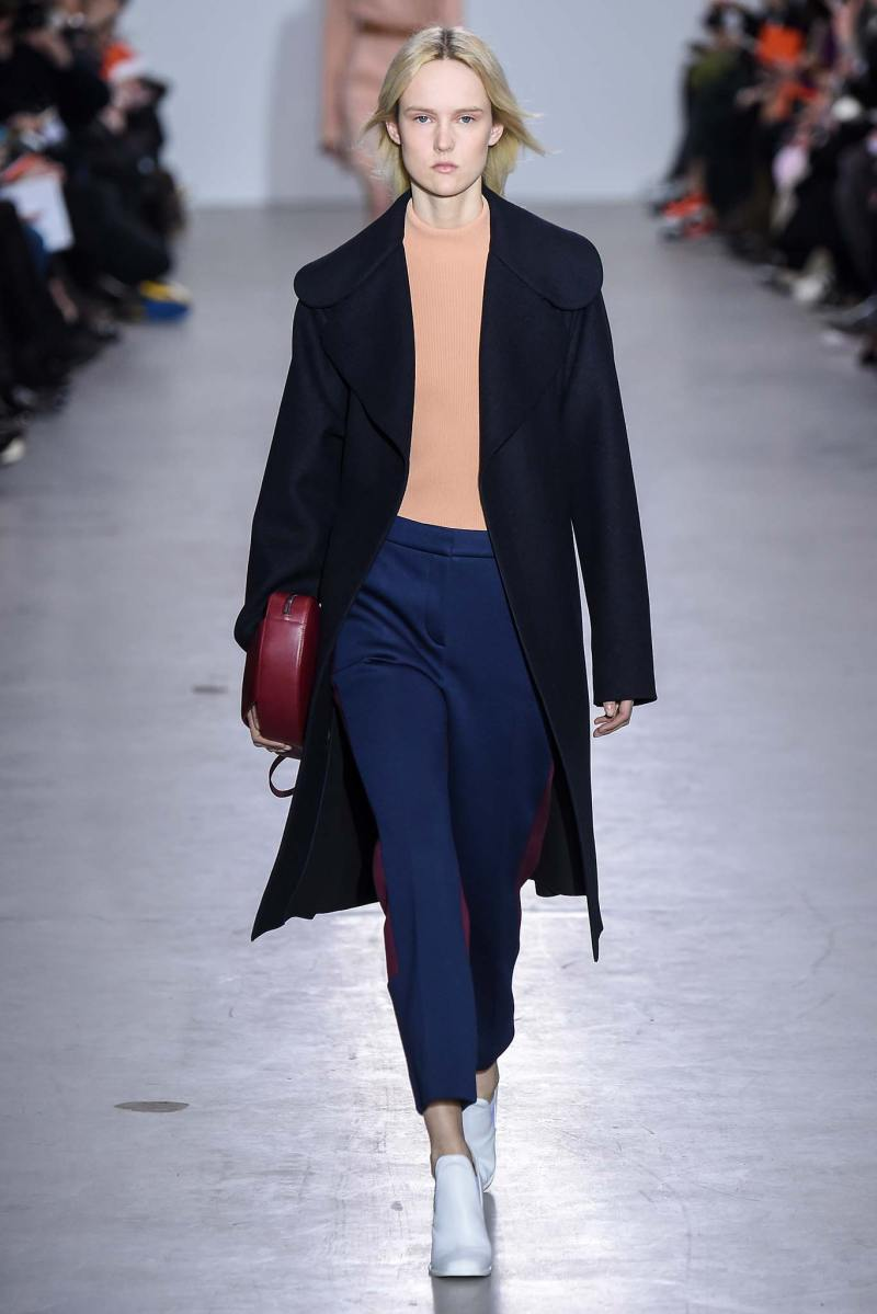 Cédric Charlier Ready to Wear FW 2015 PFW (1)