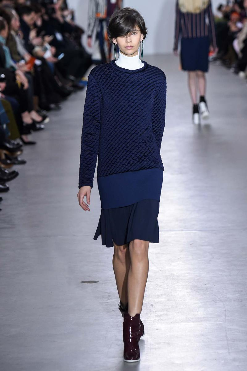 Cédric Charlier Ready to Wear FW 2015 PFW (17)